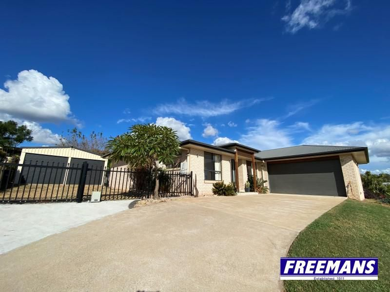 Amazing view, stunning property, in hill location