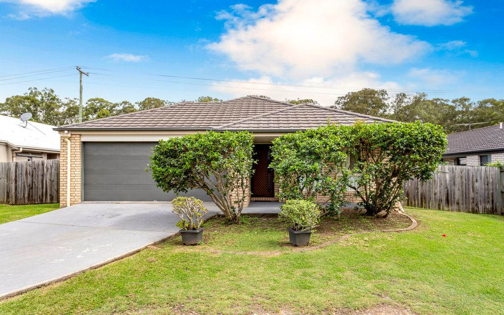 UNDER CONTRACT!! Quality Home Awaits The Next Lucky Owners…