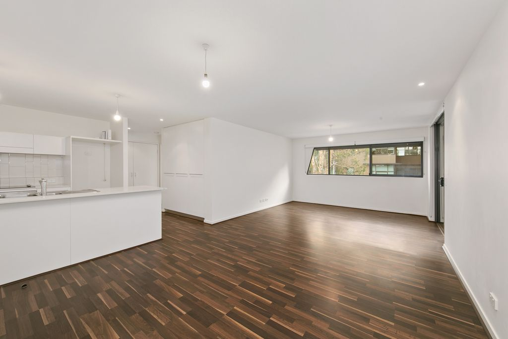 Low Maintenance Living in Vibrant West End
