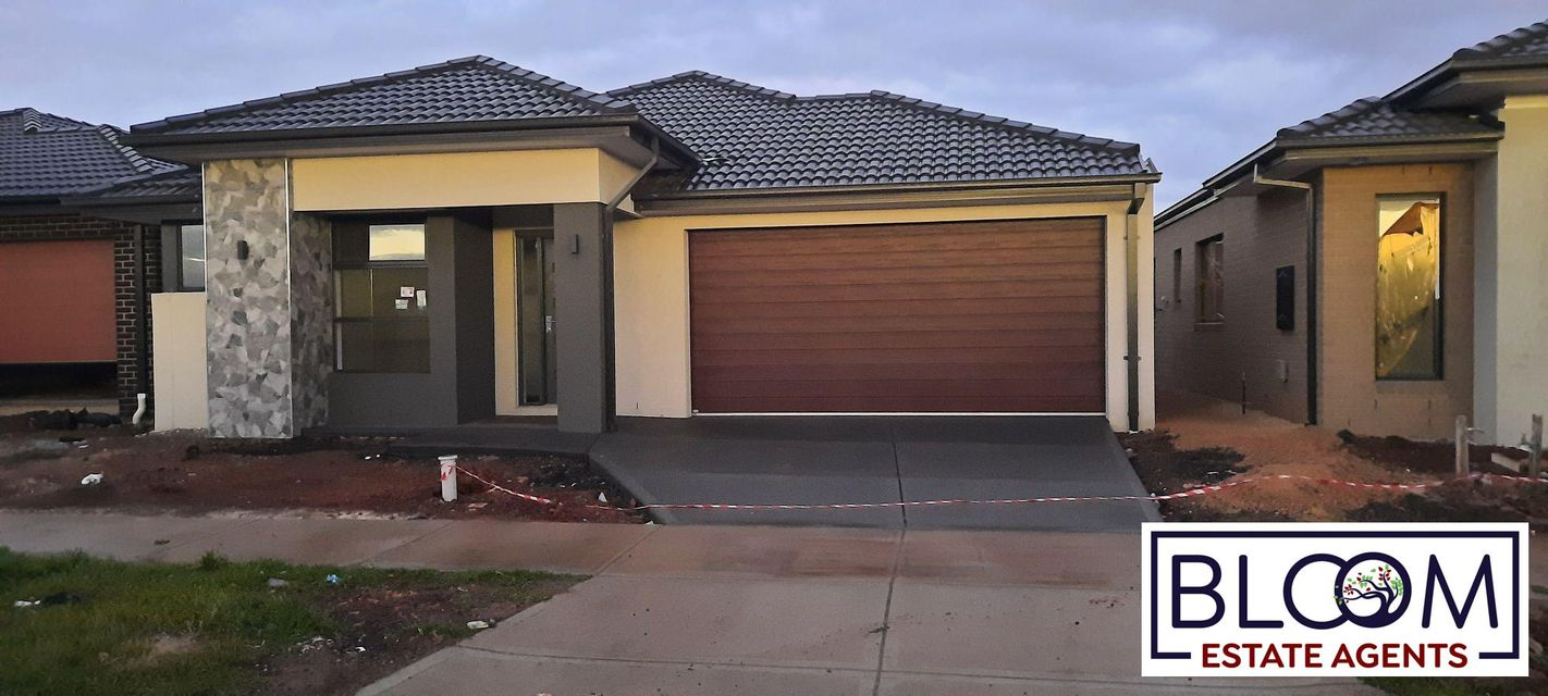 An amazing house in the heart of Tarneit