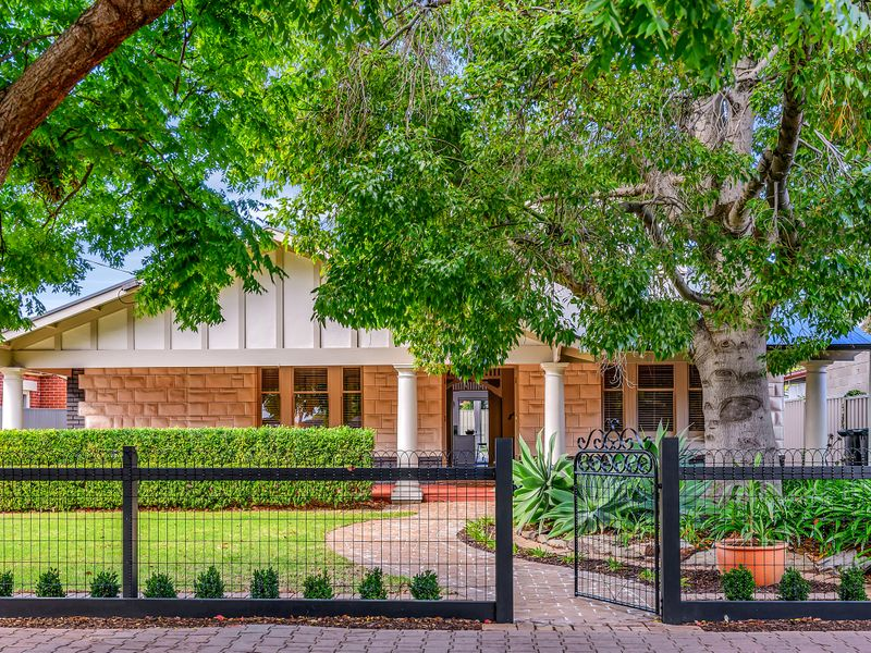 Sold by Simon Tanner from Tanner Real Estate