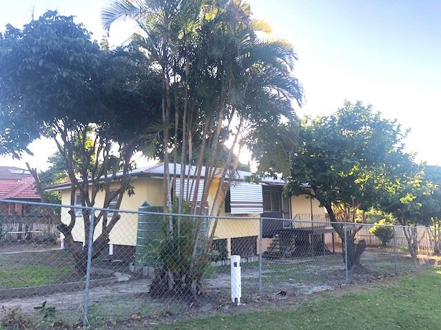 Solid 3 bedroom, fully fenced, Great location