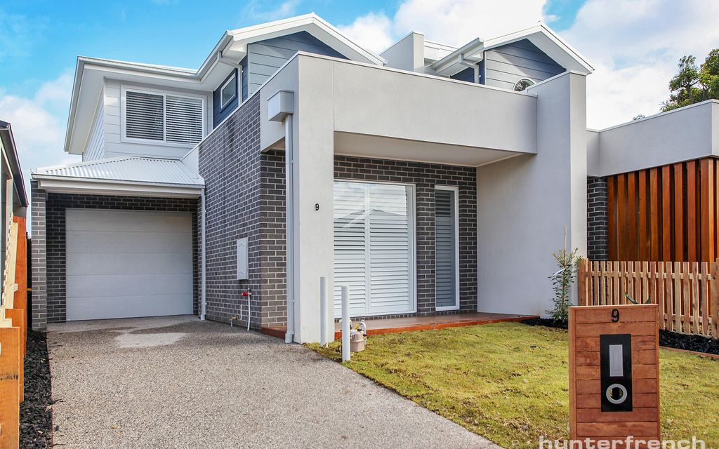 GORGEOUS TOWNHOUSE IN SEAHOLME