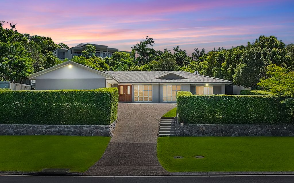 Spacious family retreat in desirable Buderim locale