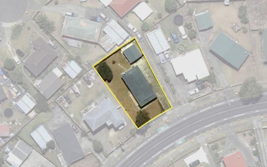 Development site $1.1M