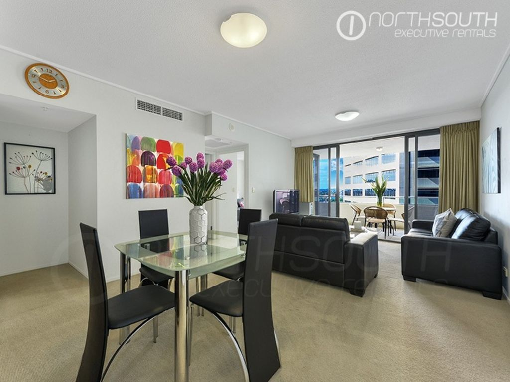 Everything at your door in this Fully Furnished Apartment