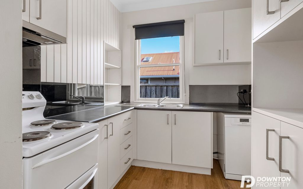 Newly renovated in an unbeatable location!