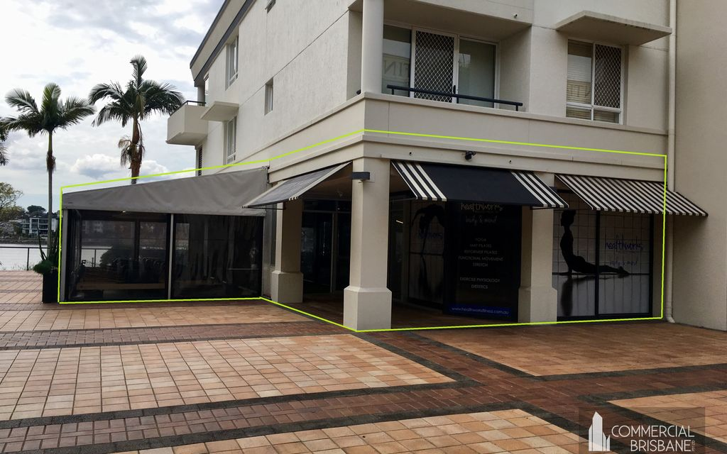 Teneriffe Retail Investment – Riverfront Location