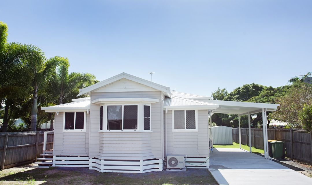 Fully Renovated 3 Bedroom Home