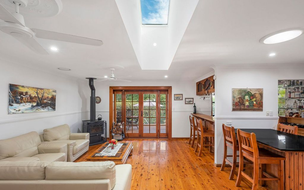 Established Family Home with Incredible Views