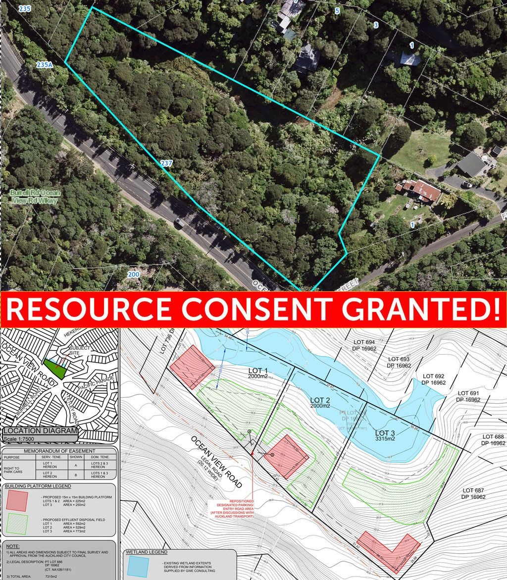 """OASIS ABOVE """"LIL O"""" – RESOURCE CONSENT APPROVED"""