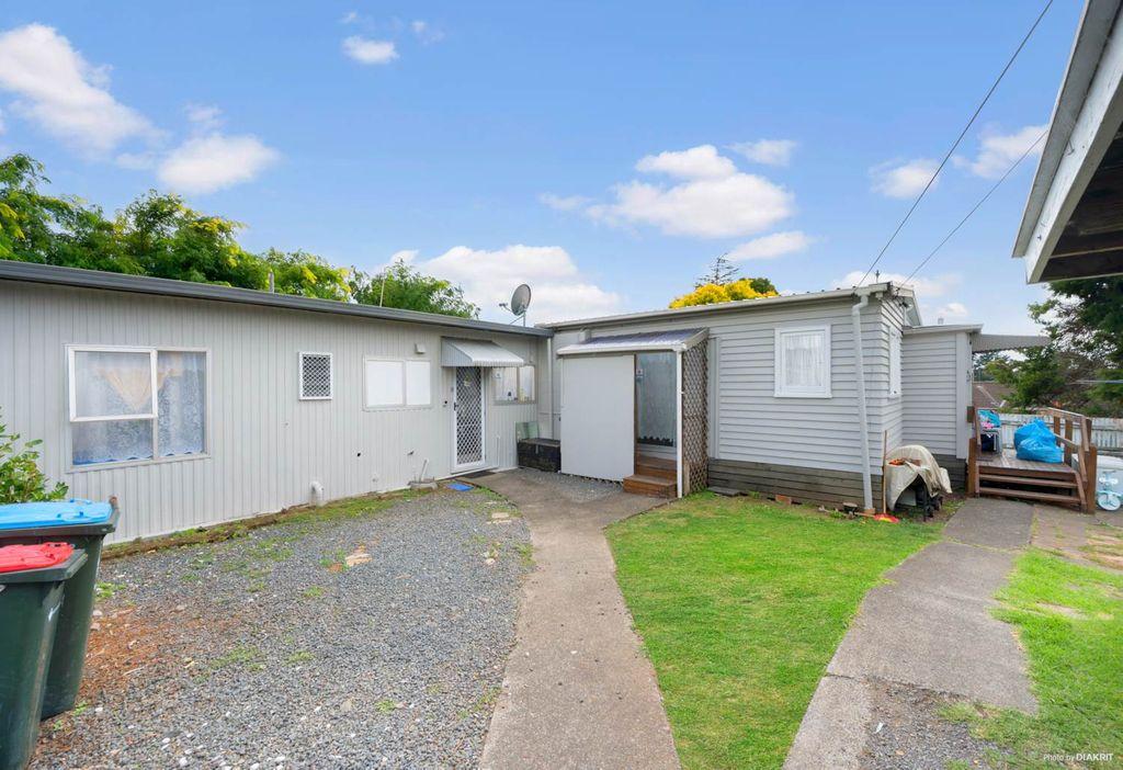 First Home buyers in Otahuhu!
