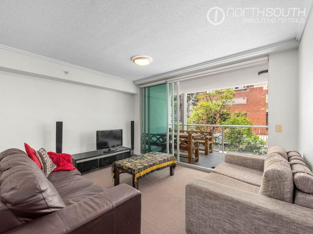 Premium One Bedroom Apartment – Furnished