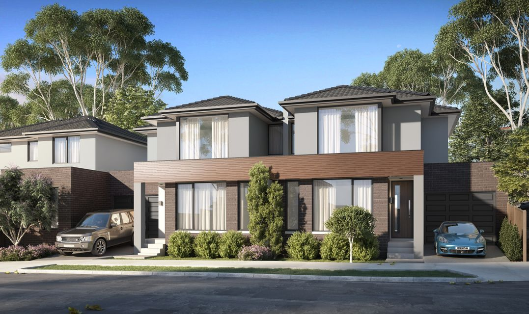 Stylish Family Home with Low Maintenance in Mt. Waverley School Zone