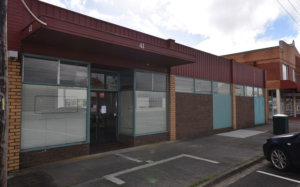 Fully Fitted Medical/Office Facility In A Convenient Location