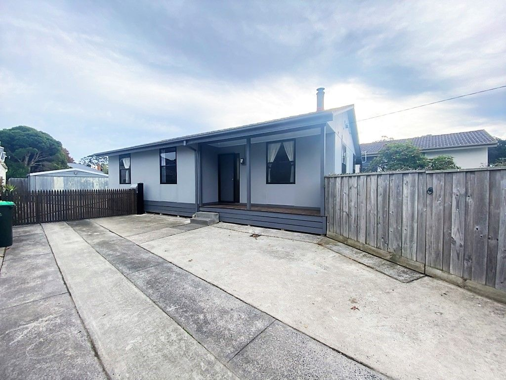 Newly Renovated 3 Bedroom House
