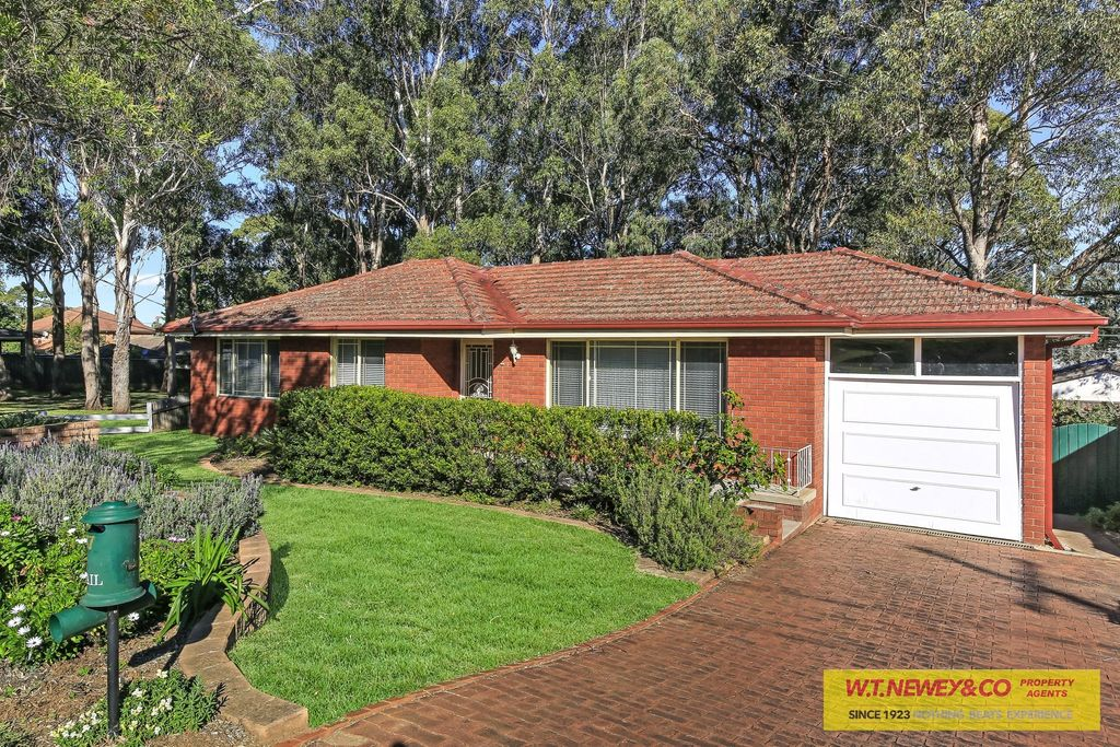SPOTLESS FAMILY HOME – MOVE STRAIGHT IN!