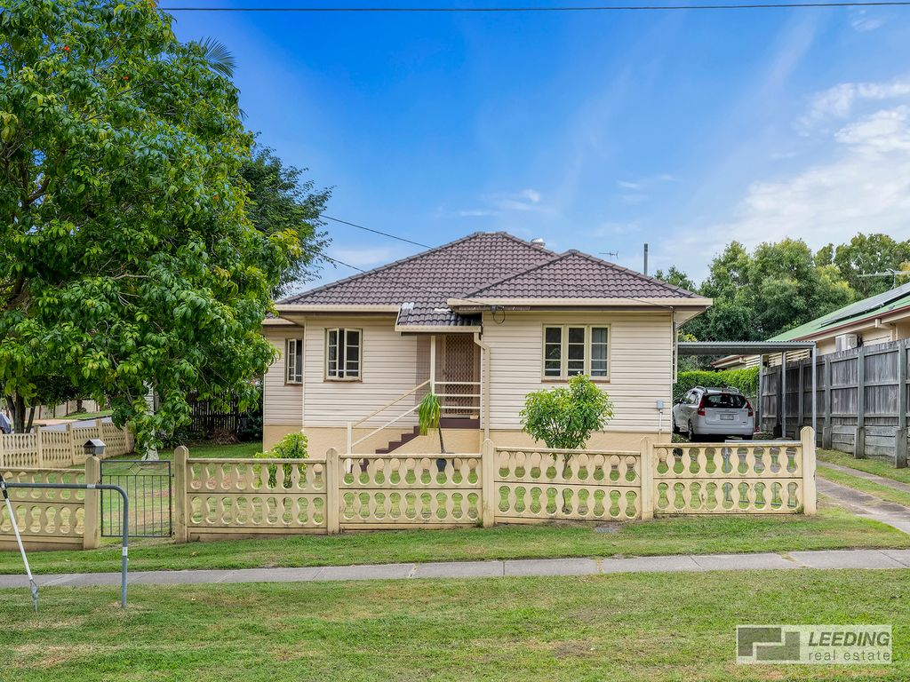 Cute Cottage in the Heart of Geebung