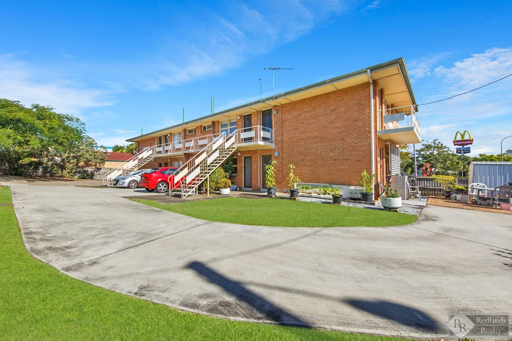 LOWEST COST COORPAROO PROPERTY?