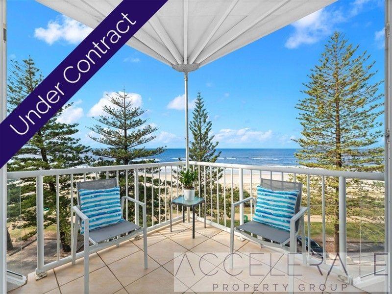 Stunning, Luxury, Top Floor, Ocean Front!