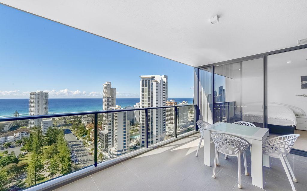 Breathtaking views – Luxury at its best!