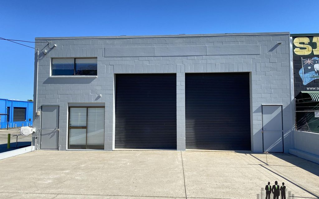 Excellent Warehouse Opportunity On Busy Snook St