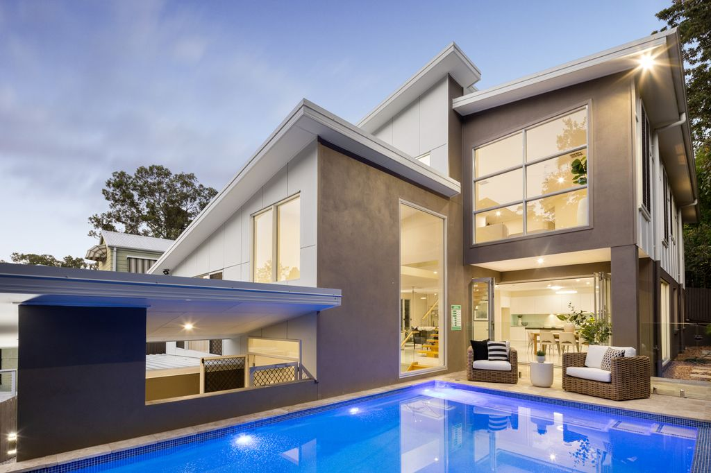 Lifestyle Retreat only Minutes from the CBD!