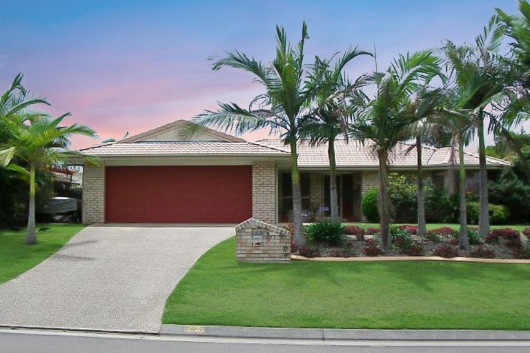 Relaxed single level home in desirable Buderim locale