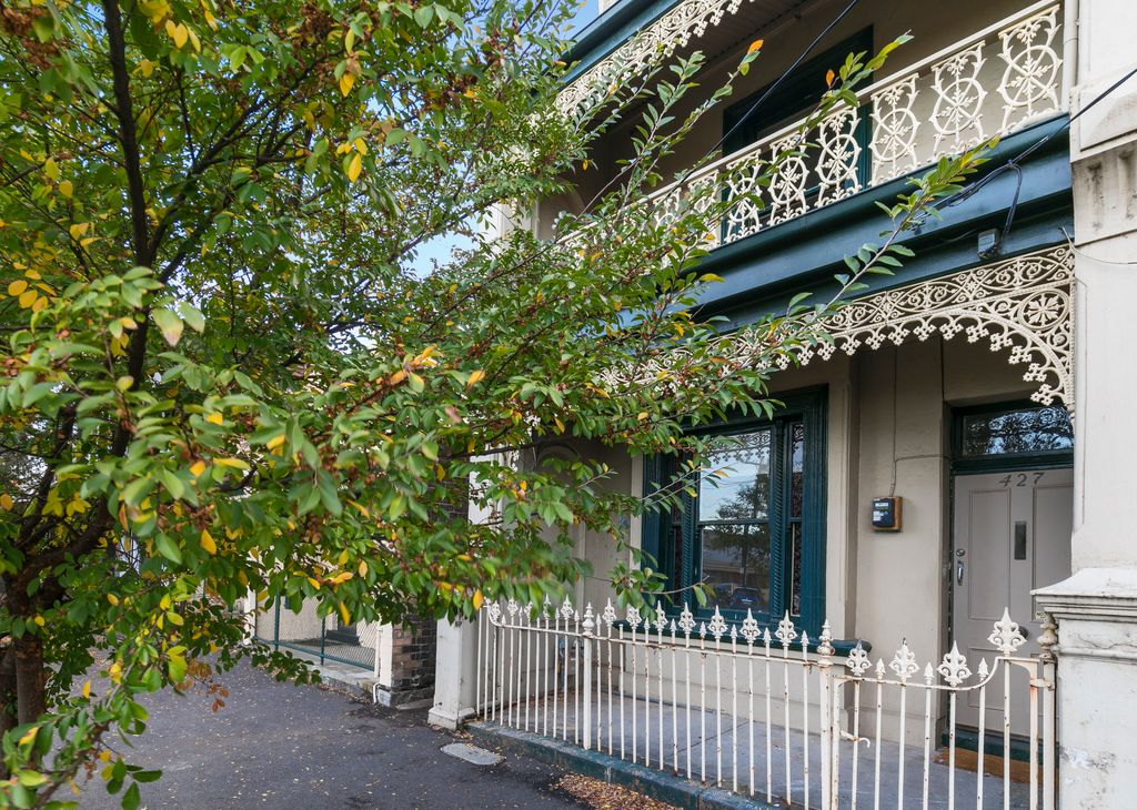 Victorian Townhouse – not to be missed