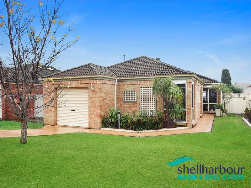 Quiet Family Living with Great Alfresco Area