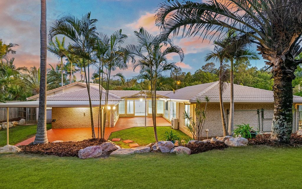 Exceptional Family Home with Expansive Backyard
