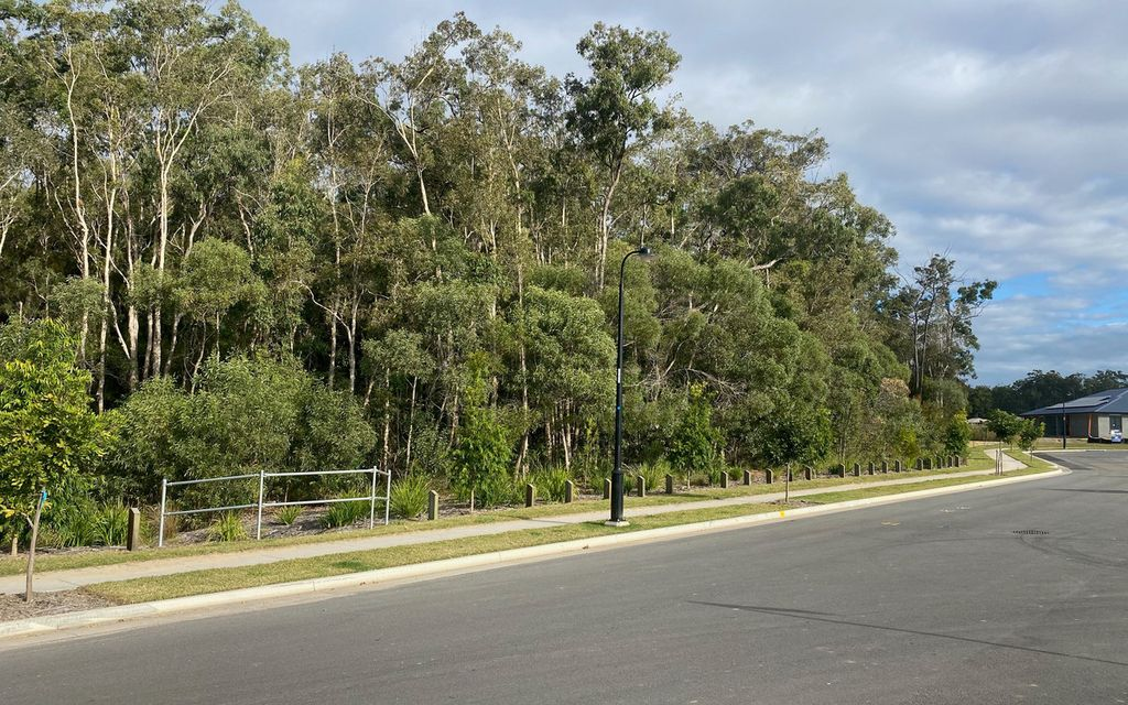 675m2 block ready to build your dream home on.