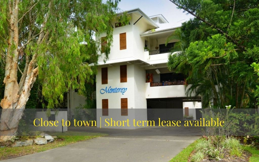 CLOSE TO TOWN  |  SHORT TERM 3 – 6 MONTH LEASE
