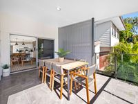 Contemporary Freehold Townhome