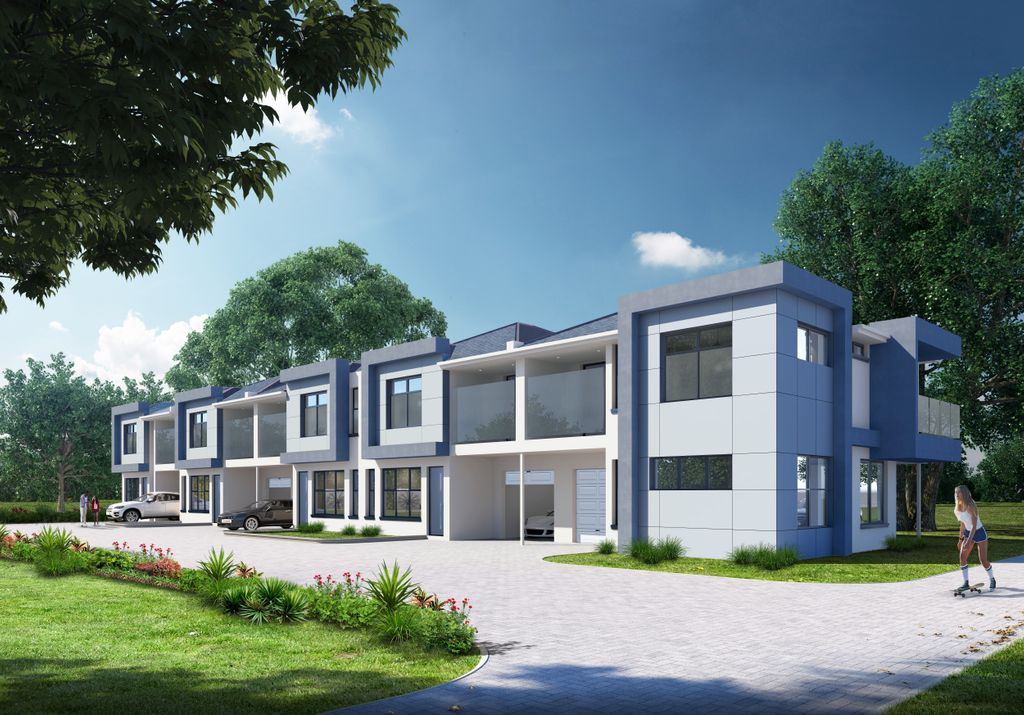 Five Sensational Family Home Designed with Heart ! Only 3 left