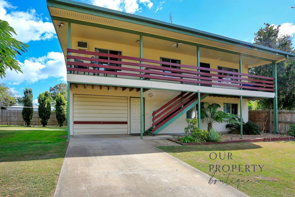 QUIET MILLBANK LOCATION – LARGE FENCED BLOCK – IDEAL FIRST HOME