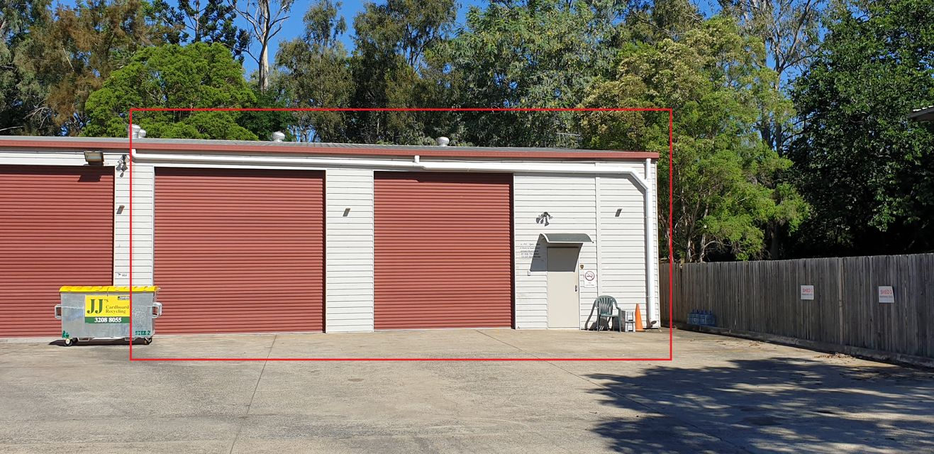 STRATA SHED INVESTMENT – WEST IPSWICH