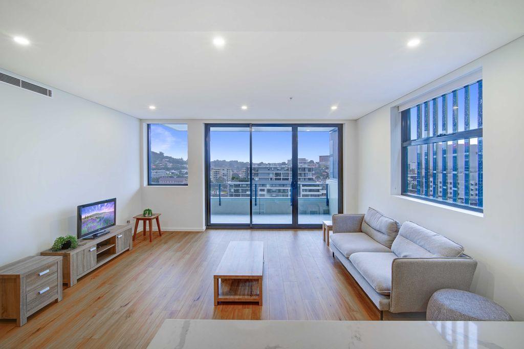 Spectacular sub penthouse