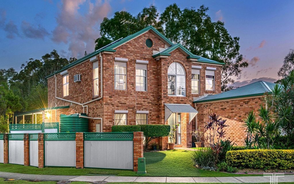 Parkside Paradise in Mansfield School Catchments