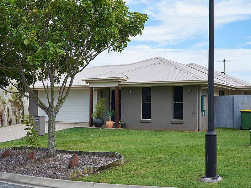 Defence Housing Australia leased 5 Bedroom house