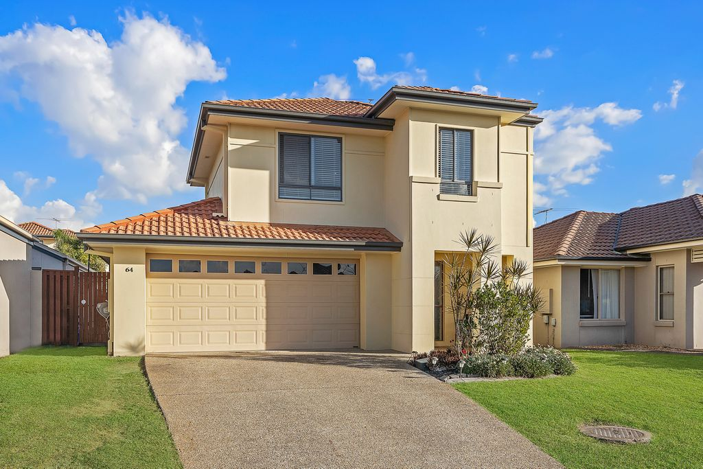 Spacious 4 Bedroom Home in Superb Location!