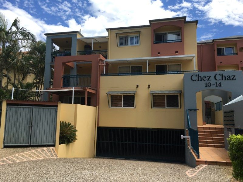 CHEVRON ISLAND – AMAZING GROUND FLOOR CHEAPIE