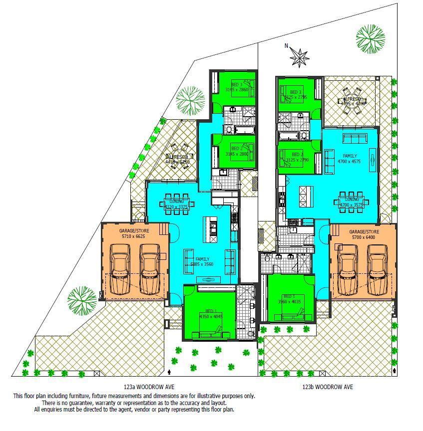 UNDER CONSTRUCTION, PREMIUM LOCATION, CHOICE OF 2 LUXURY HOMES!