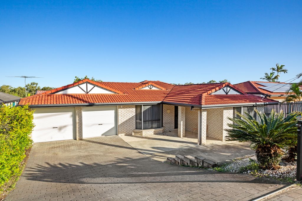 Fully Fenced Solid Brick Home