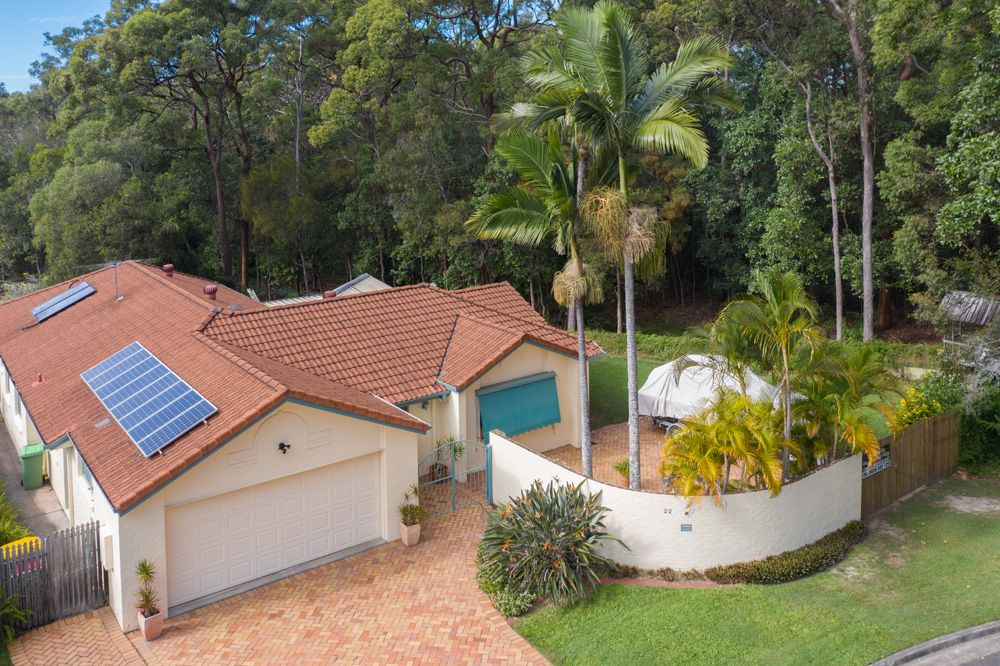 FANTASTIC FAMILY HOME IN THRIVING CAPALABA.