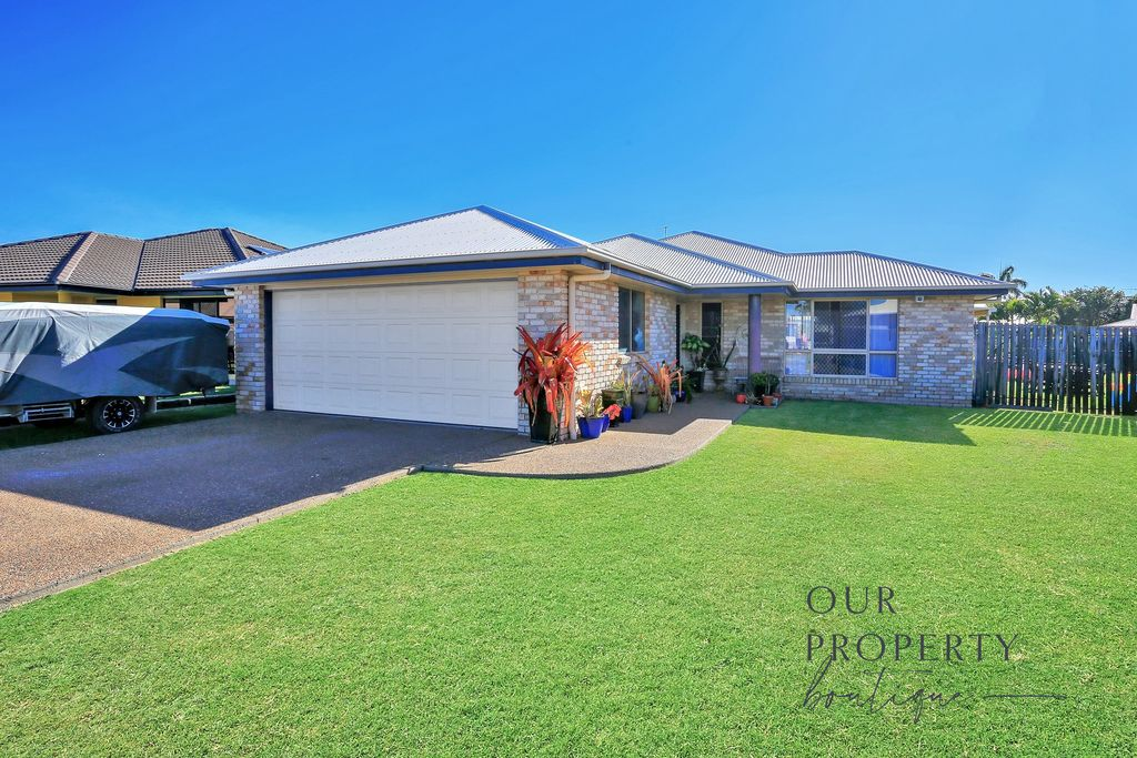 Room For All The Heart Desires – Bargara Lakes