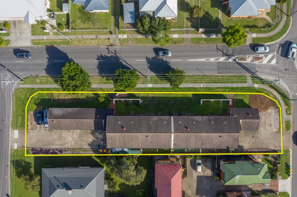Investment Opportunity – Whole Unit Complex
