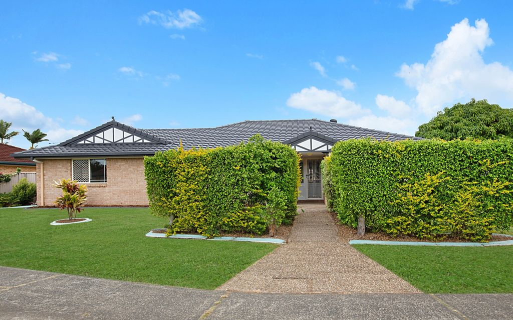LOW SET BRICK HOME – SOUGHT AFTER LOCATION