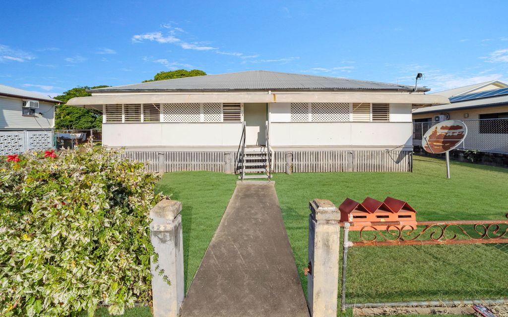 Sold By Lily Staib and Stewart Hartley