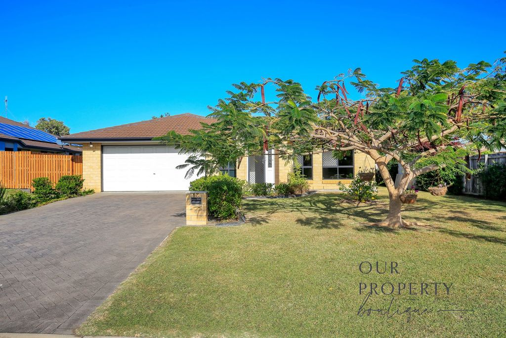 BIRCHDALE LOCATION – FAMILY HOME WITH SIDE ACCESS – DON'T DELAY THIS HOME WILL BE SOLD!!